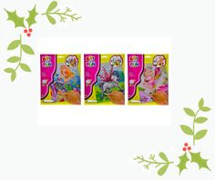 #christmas #gifting #simbatoys #gifts #colorful #artandfun #paint #diy