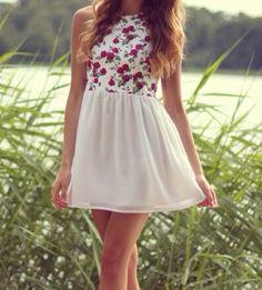 Die 113 Besten Bilder Von Summer Dress Summer Dresses Woman