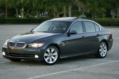 2006 BMW 330XI 4dr. 6-Speed Manual SPORT for only $9,900