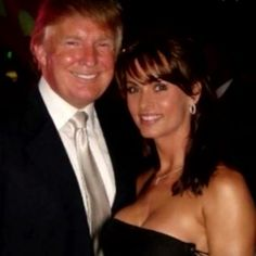 Stop me if you have heard this story before… So we have now learned that President Donald Trump apparently had a sexual affair with a nude model, while