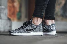 """Nike WMNS Free RN Motion Flyknit """"White/Black"""" - EU Kicks Sneaker Magazine"""