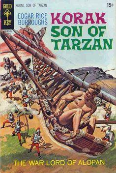 Korak, Son of Tarzan 34