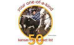 Make the most of your time in Kansas City with these favorite local experiences: