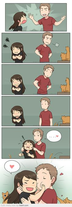 This Love is so awesome !  - From 9gag -