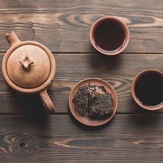 Pu-Erh Tea Benefits, Side Effects, History and How to Brew - Dr. Healthy Juices, Healthy Drinks, Best Teas For Health, Best Tea Brands, Best Matcha Tea, Best Herbal Tea, Fermented Tea, Best Green Tea, Pu Erh Tea