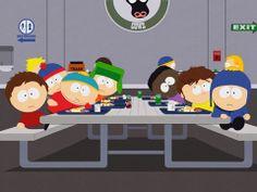 Craig Tucker - Character Guide - South Park Studios