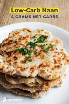 Vegan Keto Recipes, Skinny Recipes, Low Carb Recipes, Crockpot Recipes, Diet Recipes, Chicken Recipes, Healthy Recipes, Healthy Eats, Bread Recipes