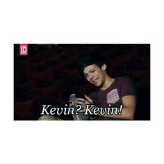 kevin and louis | Tumblr ❤ liked on Polyvore