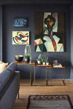 Modern Interiors by Chris Nguyen