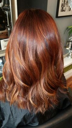 More of your new hair by annette avila