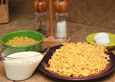 The Supermom Chef » Blog Archive » Southern Homemade Macaroni & Cheese