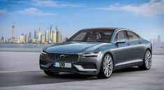 Volvo S90 2,0 T8 AWD Hybrid (320KM) A8 Geartronic (0)