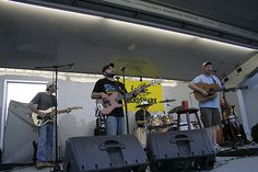 The Ed Travers Band!