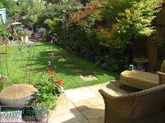small garden ideas child friendly - Google Search