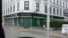 cafe Lorenz Märzstraße Wien - Google Search
