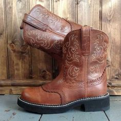 Ariat - Fatbaby Boots
