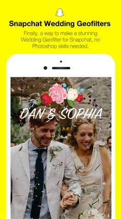 Make a Snaphat Wedding Geofilter from your phone with the FilterPop app. Going Away Parties, Dragon Birthday, Let's Get Married, No Photoshop, Dc Weddings, Plan Your Wedding, Wedding Ideas, Happily Ever After, Bridal Shower