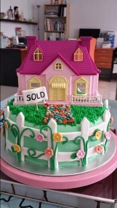 I love this!!!! It's an awesome gift when someone buys there first house!!!