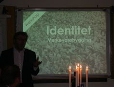 Georg H. Monrad-Krohn - identitetsforedrag