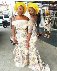 Fab ladies #asoebi #asoebispecial #speciallovers #wedding #makeover #dope #headgear @stitche_ng