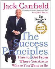 The Success Principles by Jack Canfield & Janet Switzer