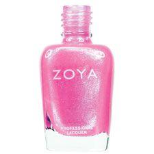 Zoya makes the world's longest wearing natural nail polish and nail care treatments. Zoya Nail Polish and nail care and nail polish removers are free of toluene, formaldehyde, DBP and camphor. Metallic Nail Polish, Natural Nail Polish, Zoya Nail Polish, Pink Nail Polish, Natural Nails, Pink Nails, Nail Polishes, Super Nails, Nail Polish Designs