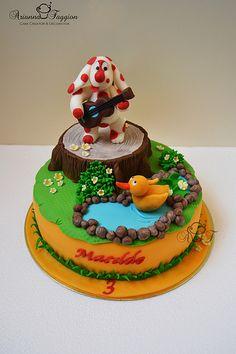 pimpa cake