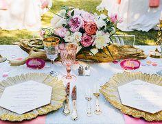 Table Decor Floral Reception Decor 2 Layers Graceful Botanic Flat Menu Wedding Menus DEPOSIT Dinner Menu Blush and Burgundy