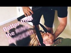, Y-STRAP by Dr Cipriano!! See the World's most POWERFUL Chiropractic Adjustment , Y-STRAP by Dr Cipriano!! See the World's most POWERFUL Chiropractic Adjustment - YouTube... Chiropractic Therapy, Family Chiropractic, Chiropractic Adjustment, Yoga Moves, Physically And Mentally, Most Powerful, Natural Health, Body Care, Wellness