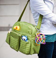 Tuk Tuk Carry All Bag