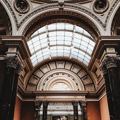 National museum of England || Nanettemans