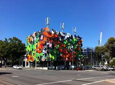 Pixel Building - Studio 505
