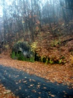Don't Drive On These 6 Haunted Streets In Pennsylvania...Or You'll Regret It    2. Constitution Drive in Allentown
