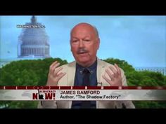 James Bamford on the Arctic & the Next Not-So-Cold War - YouTube