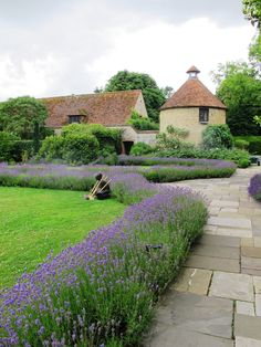 Le Manoir -  Raymond Blancs, Michelin Starred restaurant in Oxfordshire