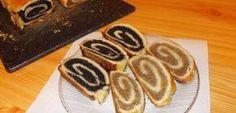 Recept: Az idei év egyik legjobb bejgli receptje! Evo, Deserts, Muffin, Sweets, Cookies, Breakfast, Cake, Recipes, Foods