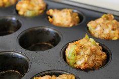 Wel eens gehoord van kalkoen gehakt muffins? Deze lekkere kleine muffins zijn ideaal als je makkelijk en snel een gezond gerecht op tafel wil zetten.