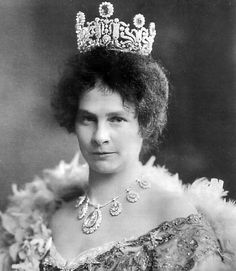 Her Imperial and Royal Highness Archduchess Josef August of Austria (1875–1964) née Her Royal Highness Princess Auguste of Bavaria