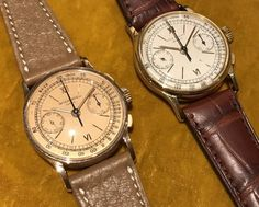 Vintage Watches Collection : and - Watches Topia - Watches: Best Lists, Trends & the Latest Styles Patek Philippe, Vintage Watches, Cool Watches, Omega Watch, Latest Fashion, Latest Styles, Trends, Accessories, Collection