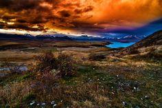 おはようございます🌅 Location : Tekapo, New Zealand #写真好きな人と繋がりたい #写真撮ってる人と繋がりたい #一眼レフ…