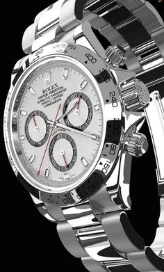mens waterproof watches, mens dive watches, mens swiss watches - Rolex | Raddest Men's Fashion Looks On The Internet: http://www.raddestlooks.org
