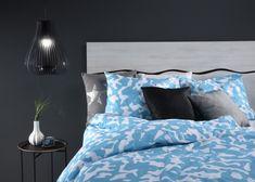 Sängynpääty – pikaopas materiaaleihin ja tyyleihin | Sotka Bed, Sheets, Home, Comforters