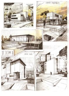 Great buildings and structures manual architecture presentation board, presentation board design student, interior design portfolio examples presentation boa Sketchbook Architecture, Concept Board Architecture, Croquis Architecture, Architecture Design, Architecture Classique, Plans Architecture, Architecture Presentation Board, Architecture Portfolio, Classical Architecture