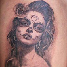Tattoo carita
