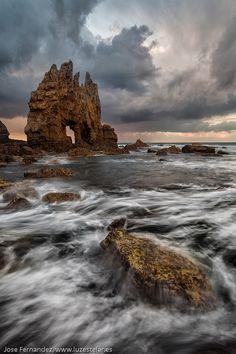 Skeletor Castle | Photo by Jose Fernandez