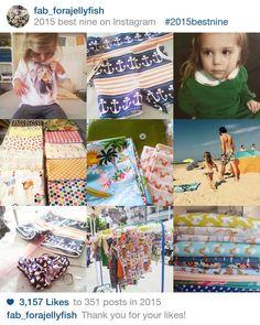 2015bestnine - fab_forajellyfish's best nine on Instagram in 2015 Top 10 Instagram, Top Nine, Best Nine, Jellyfish, Abs, Children, Fashion, Young Children, Moda