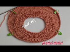 Nusret Hotels – Just another WordPress site Viking Tattoo Design, Viking Tattoos, Baby Knitting Patterns, Knitting Charts, Crochet Motif, Crochet Hats, Sunflower Tattoo Design, Cute Little Things, Knitting Videos
