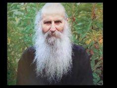 Elder Ephraim of Arizona-On the divine medicine of pain and illnesses .. - ORTHOGNOSIA