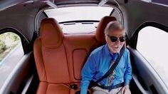 Google Car: l'auto autonoma è così carina, per vincere l'ansia di non poter controllare la vettura. Divertimento e sicurezza, sulla self-driving car.