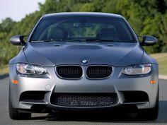 BMW M3 Coupe Frozen Gray Edition (E92) '2011